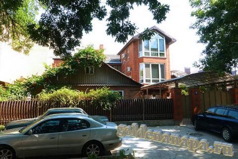 Анапа ул. Гоголя, 192 гостевой дом