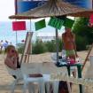 Пляж Джемете вход с Джеметинского проезда тату